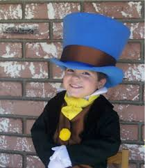 Small Picture Jiminy Cricket Costume from Pinocchio with Wellington Style Top