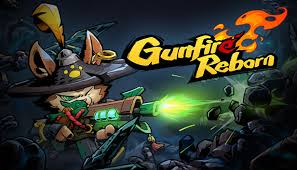Save 21% on Gunfire <b>Reborn</b> on Steam