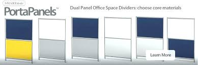 office space dividers. cheap office partitions dividers charming room portable panels space