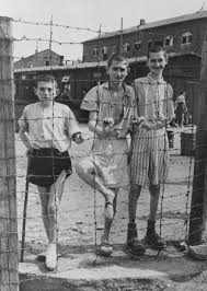 barbed wire fence concentration camp. Brilliant Concentration Young Survivors Behind A Barbed Wire Fence In Buchenwald Concentration Camp Intended Barbed Wire Fence Concentration Camp D