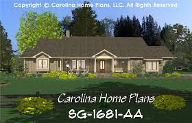 country ranch style house plan sg 1681