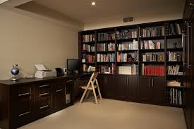 home office wall cabinets. Wall Unit,Desk,custom Cabinets,bookcases Chocolate Pear Home Office Cabinets T