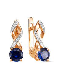 <b>Серьги Vesna jewelry</b> 6084117 в интернет-магазине Wildberries.by