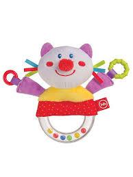 Погремушка <b>Happy Baby</b> 4745732 в интернет-магазине ...