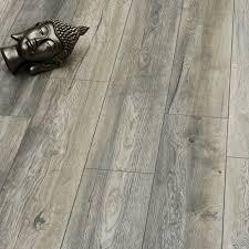 Grey Wood Laminate Flooring Villa Harbour Oak Grey Laminate Flooring Direct Wood Flooring