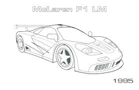 Sports Car Coloring Pages Sports Cars Coloring Pages Super Car