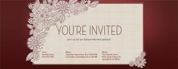 Invitations Card Maker 7 Best Online E Card Maker Sites For The Perfect Invitation Card