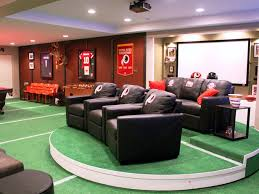 cool man cave furniture. Nfl Man Cave Film Room Cool Furniture