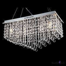 magnificent large crystal chandelier gracefully accent any entry or living space
