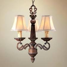 mini chandelier lamp shades stagger astonishing small clip on for home interiors 0