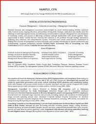 Resume Sample For Fresh Graduate Accounting Asptur Com Image
