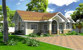 ghana house plans small cottage plans