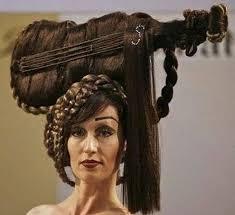 ارتفاع أسعار بواريك الشعر في أسواق الخرطوم