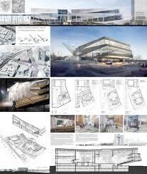 Курсовой проект Архитектура и проектирование Архитектурные  Драматический театр на площади Ильича в Москве