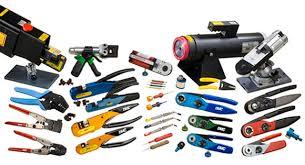 dmc crimp tools