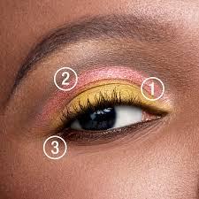 maybelline lemonade craze eyeshadow