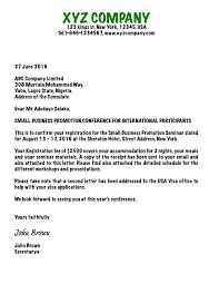 Request Letter For Accommodation