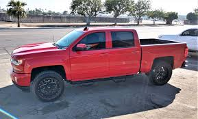 All Chevy chevy 1500 6.2 : Chevrolet Silverado 1500 - Overview - CarGurus