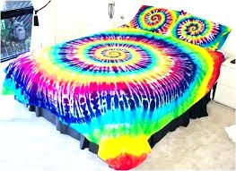 tie dye comforters duvet comforter set fearsome hand dyed cover diy twin