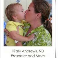 Hilary Andrews's Email & Phone | Vaccine Consult
