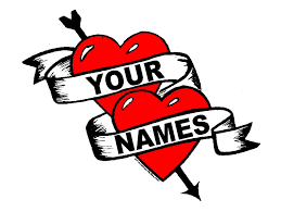 Heart And Ribbon Designs Free Hearts With Designs Download Free Clip Art Free Clip