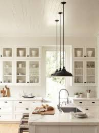 shaker style lighting. kitchens thatu0027ll never go out of style 7 ingredients for shaker lighting o