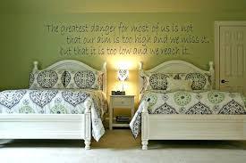 Teenage Bedroom Wall Ideas Teenage Wall Decor Medium Size Of Teen
