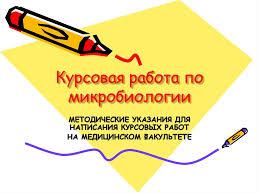Курсовая работа по микробиологии презентация онлайн Курсовая работа по микробиологии
