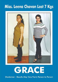 grace nutrition club model colony weight loss centres in pune justdial