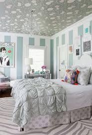 wallpaper for teenage girls bedroom photo - 8