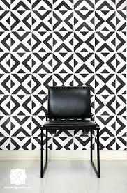 geometric wall stencils all the angles wall stencil geometric wall stencils