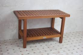 Bathroom:Small Bathroom Bench Transfer Bench Shower Chair Wood Shower Bench  Shower Seats For Elderly