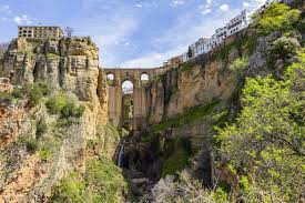 seville to ronda best routes travel