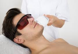 a guide to hair removal for men