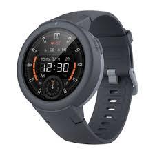 Buy <b>Amazfit Verge Lite</b> 43 mm Smart Watch, Grey at Reliance Digital
