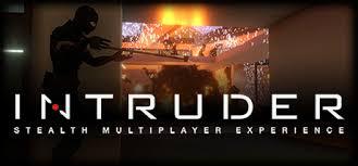 Intruder On Steam