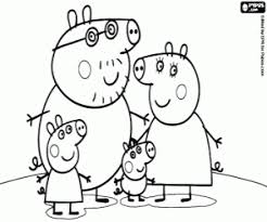 These all coloring pages are completely free to download for you can share my this awesome collection of peppa pig coloring pages and sheets. Peppa Pig Coloring Pages Printable Games