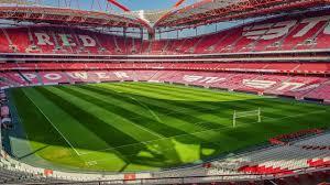 Stadium Of Light Benfica Benfica Stadium In Lisbon The Most Beautiful Stadium In Europe
