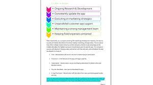 Mobile App Development Proposal Best Of Template Get Free Sample ...