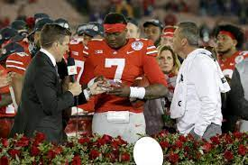 Can Dwayne Haskins re-capture his OSU ...