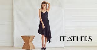 <b>Feathers</b> Boutique Online Store