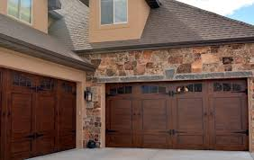 double carriage garage doors. Double Carriage House Garage Doors A