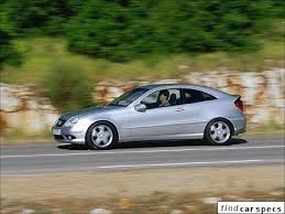 Agility control firms up in corners, stays supple on rough roads. Very Good Rusen B 06 07 2018 Workmanship Quality Mercedesbenz Cclass C Class Sport Coupe Cl Sports Coupe Mercedes C230 Mercedes Benz Models