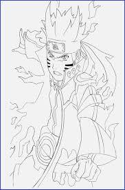 Naruto Coloring Pages To Print Naruto Coloring Pages Pdf Elegant