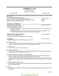 Free Construction Resume Templates Best Of Resume Example 24 CV Template Australia Sample One Page R RS Geer