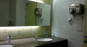 public bathroom sink. Best Public Toilets In The City? Bathroom Sink