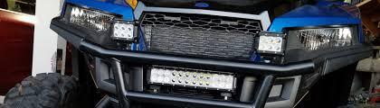 Signal Stat Light Bar Powersports Auxiliary Lights Powersportsid Com
