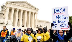 DACA Update: A Federal Judge Rules that ...