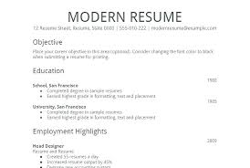 Download Sample Resume Creative Sample Resume Format For Freshers