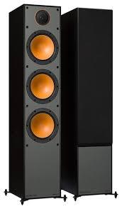<b>Напольная акустическая</b> система <b>Monitor Audio</b> Monitor 300 ...